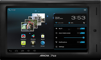 Arnova G3