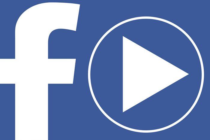 Enregistrer une vidéo Facebook